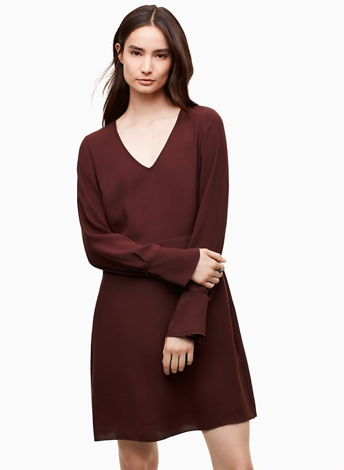 CORINNE DRESS | Aritzia