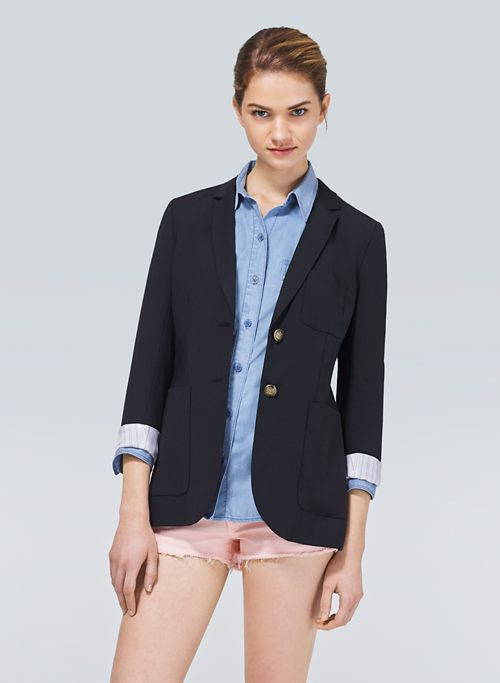EXETER BLAZER