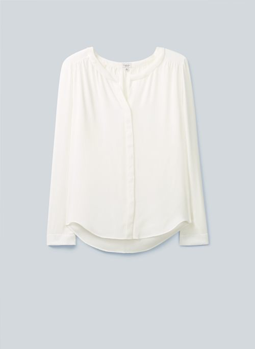 BERGEN BLOUSE