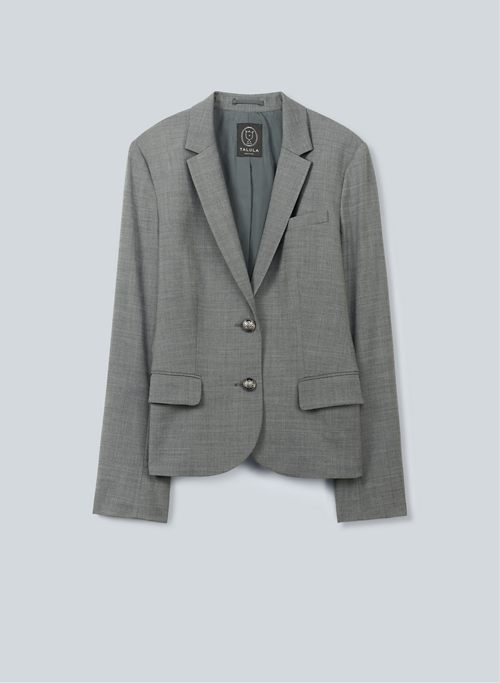 SHRUNKEN EXETER BLAZER