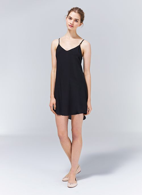 AUBE SLIP DRESS