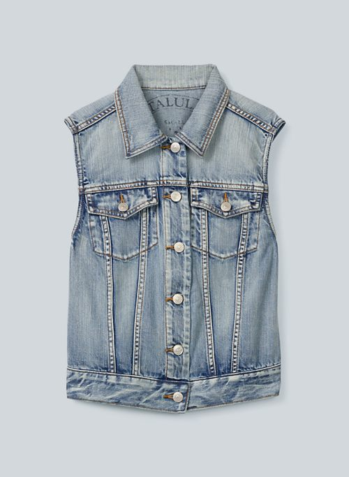ACTON VEST
