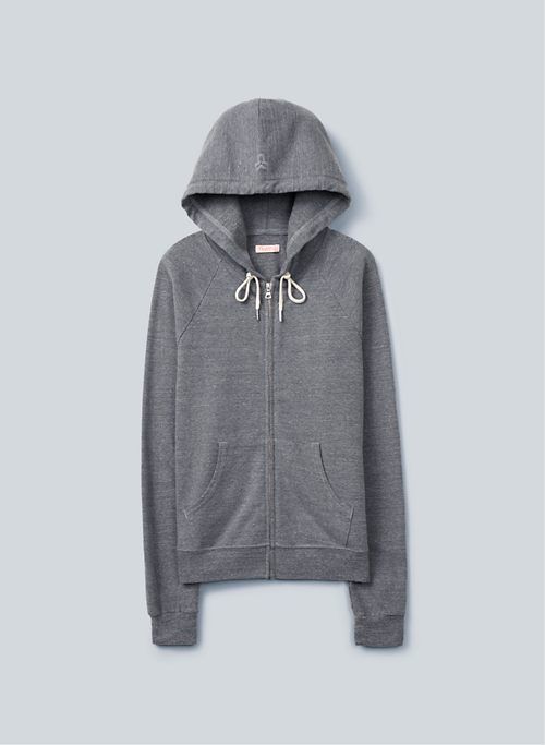 HEMISPHERE HOODIE