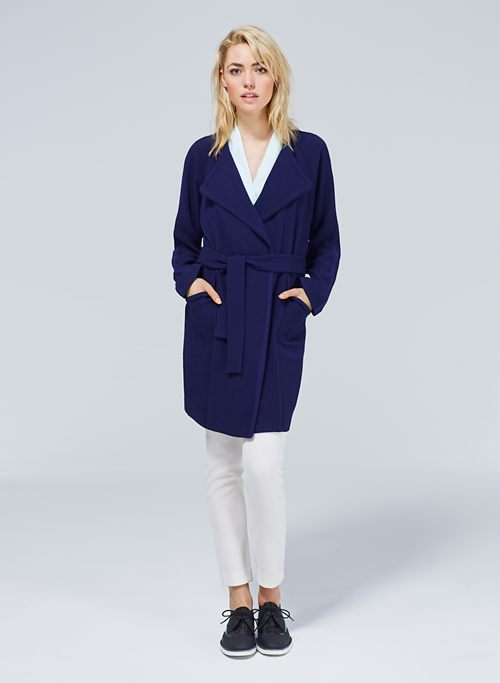TÉLÉGRAPHE TRENCH COAT