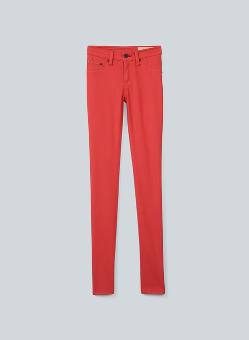 LEGGING-SPICED CORAL