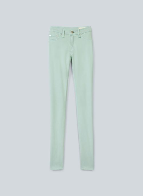 LEGGING-MINT