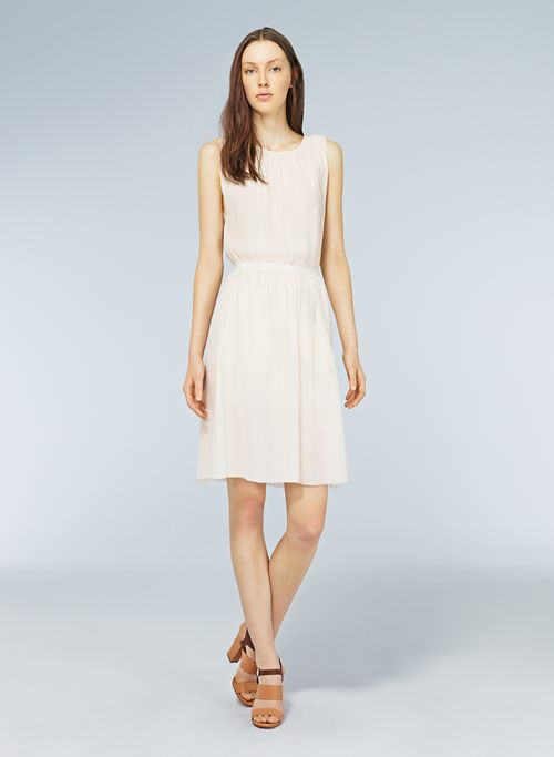 MALAKOFF DRESS