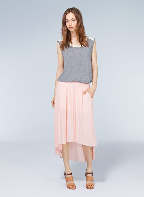 CHOUETTE SKIRT