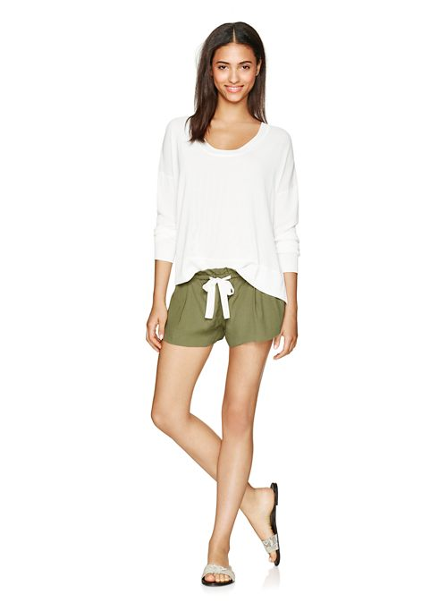 MONTROUGE SHORT | Aritzia