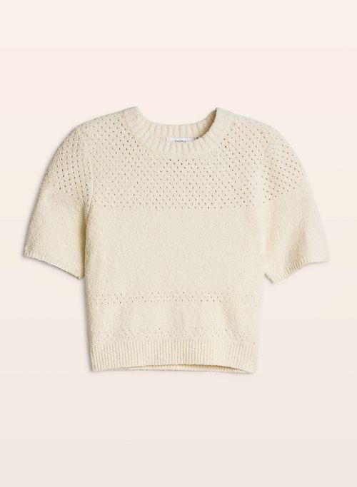 WILLSHAW KNIT TOP | Aritzia