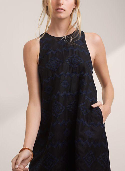 TROMPETTE DRESS | Aritzia