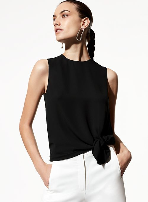 HOPKINS BLOUSE | Aritzia