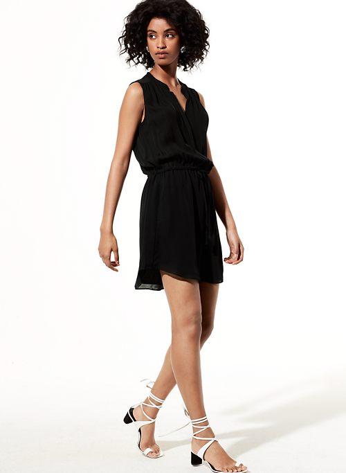 BENEDICT DRESS | Aritzia