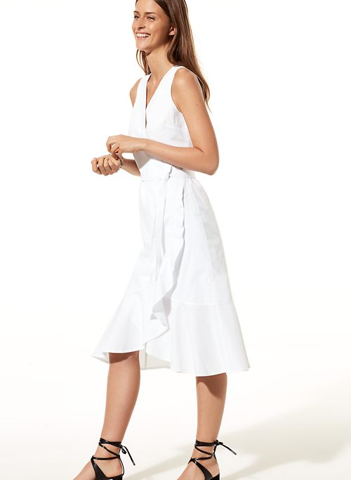 WHITLAW DRESS | Aritzia