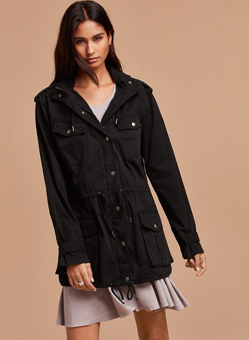 TROOPER JACKET | Aritzia