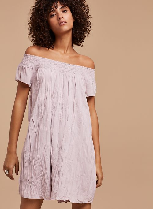 HORATIO DRESS | Aritzia