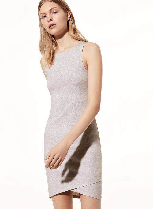 BOLZANO DRESS | Aritzia