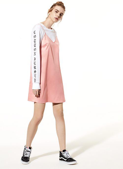 YIRRELL DRESS | Aritzia