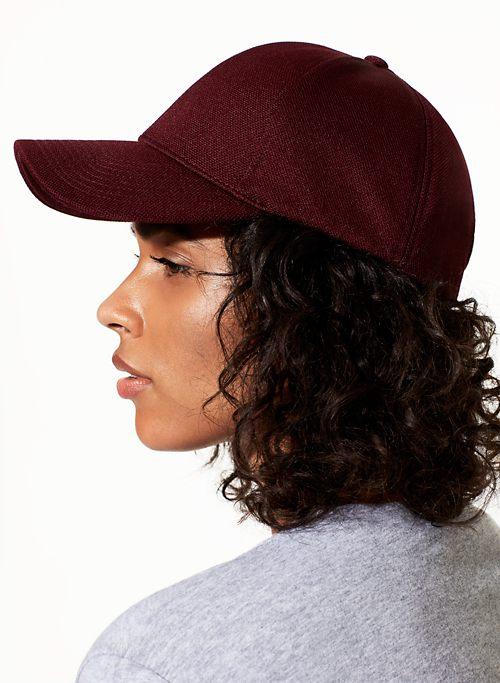 TURIA HAT | Aritzia