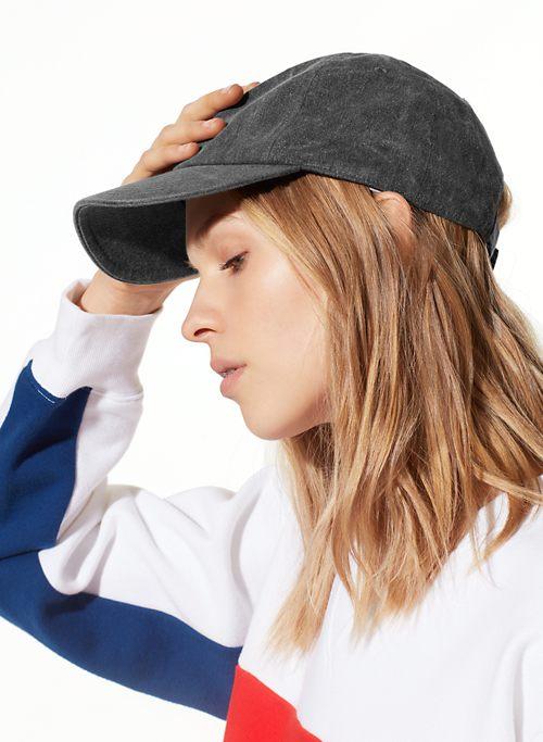 DEVILLE HAT | Aritzia