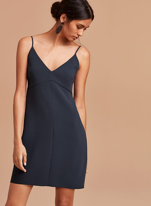 BRIAND DRESS | Aritzia