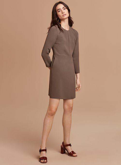 VILARD DRESS | Aritzia