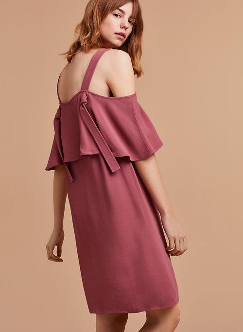 ELLIPSE DRESS | Aritzia