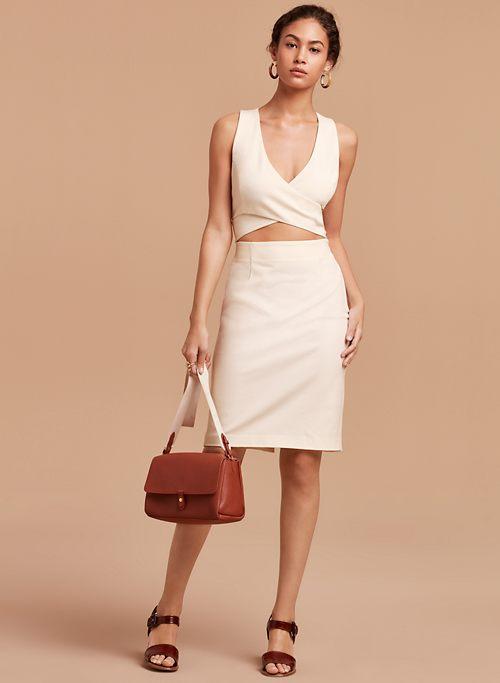 CENON DRESS | Aritzia