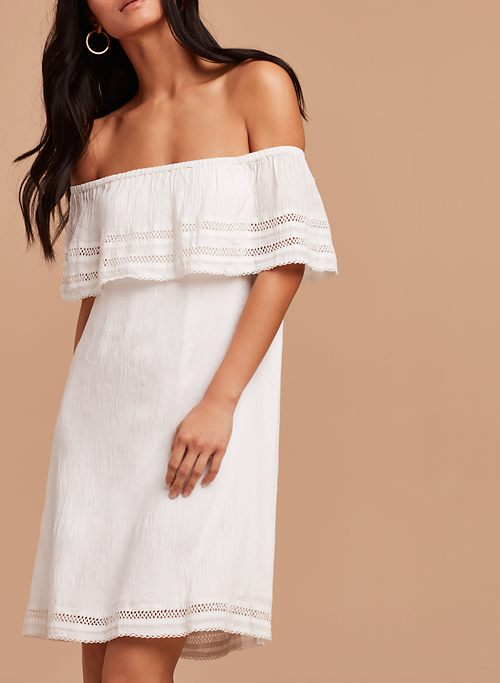 EMMIE DRESS | Aritzia