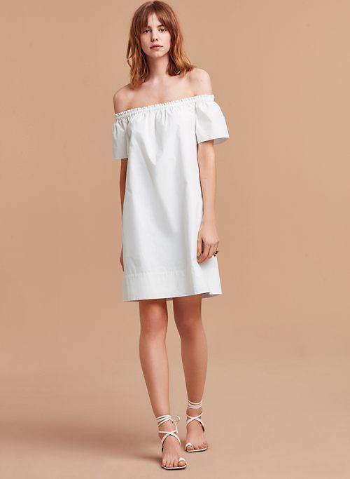 LUNETTE DRESS | Aritzia