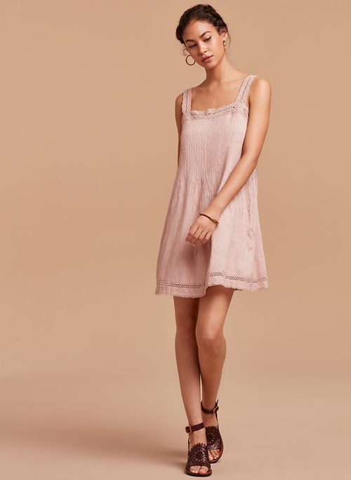 LÉONE DRESS | Aritzia