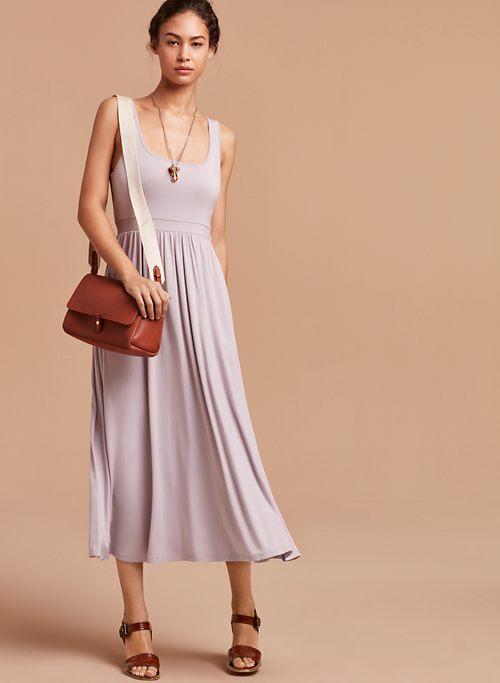 ASSONANCE DRESS | Aritzia
