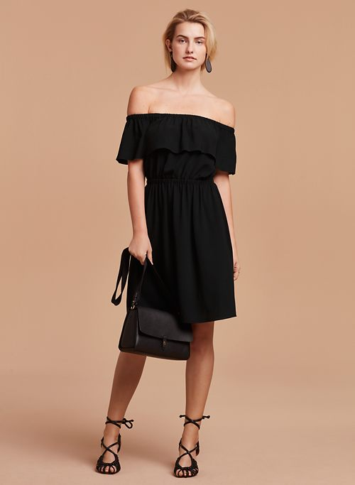 HOSTA DRESS | Aritzia