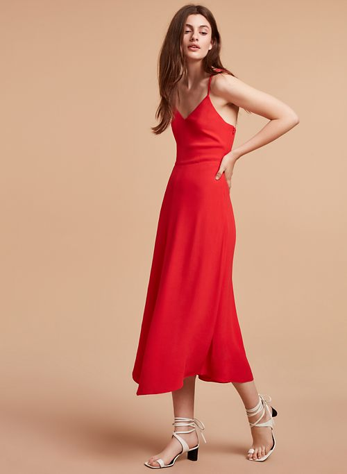 ANGELIQUE DRESS | Aritzia