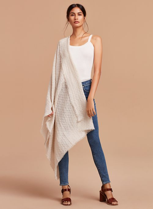 LOOPING LINE RCTNGL | Aritzia