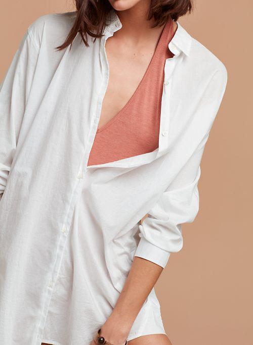 LUMSDEN DRESS | Aritzia