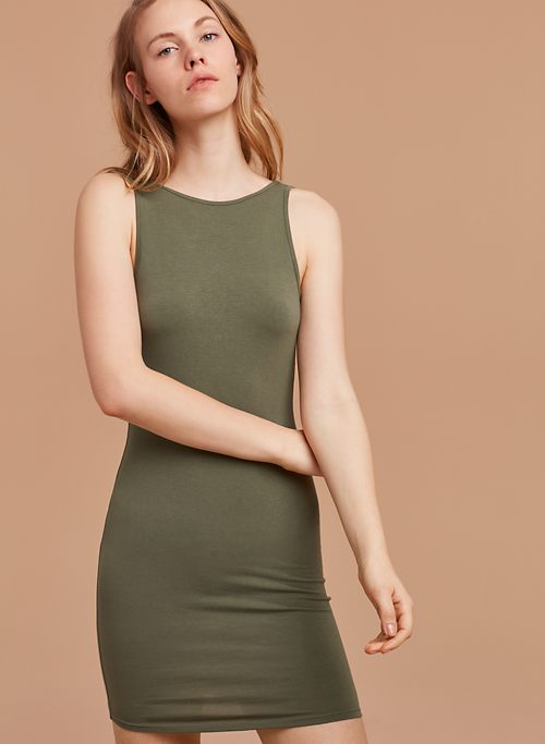 OAKLAND DRESS | Aritzia