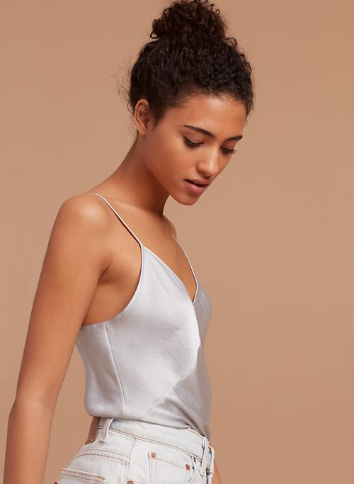 SHELBY CAMISOLE | Aritzia