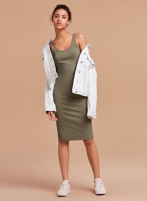 MURDOCK DRESS | Aritzia