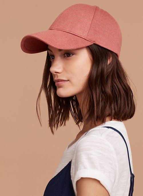 DECKER HAT | Aritzia