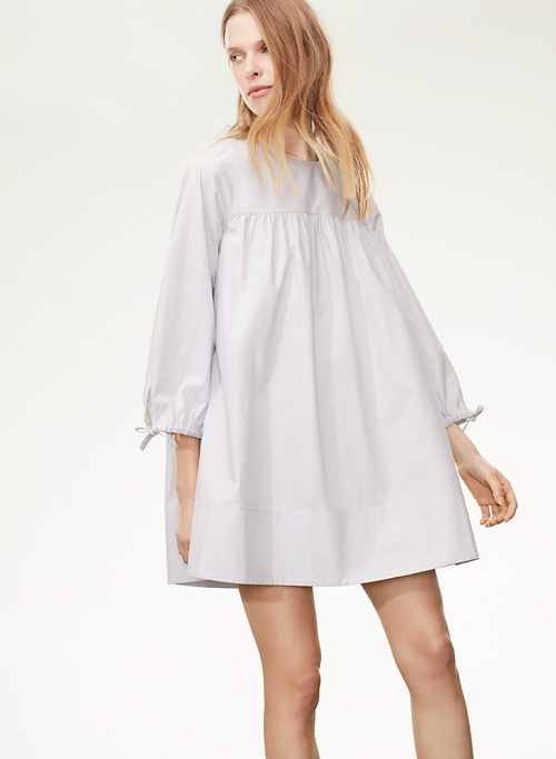 LESSINES DRESS | Aritzia