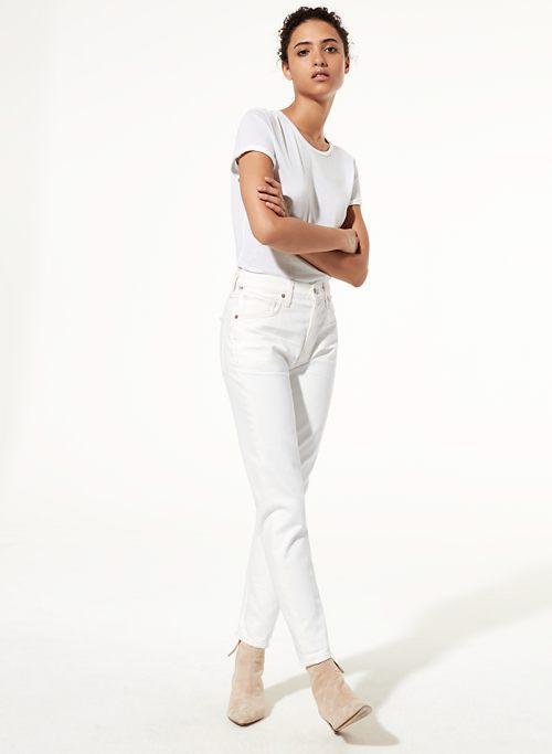 LIYA WHITE NOISE | Aritzia