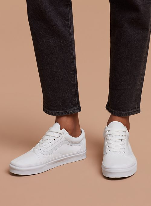 OLD SKOOL CANVAS | Aritzia