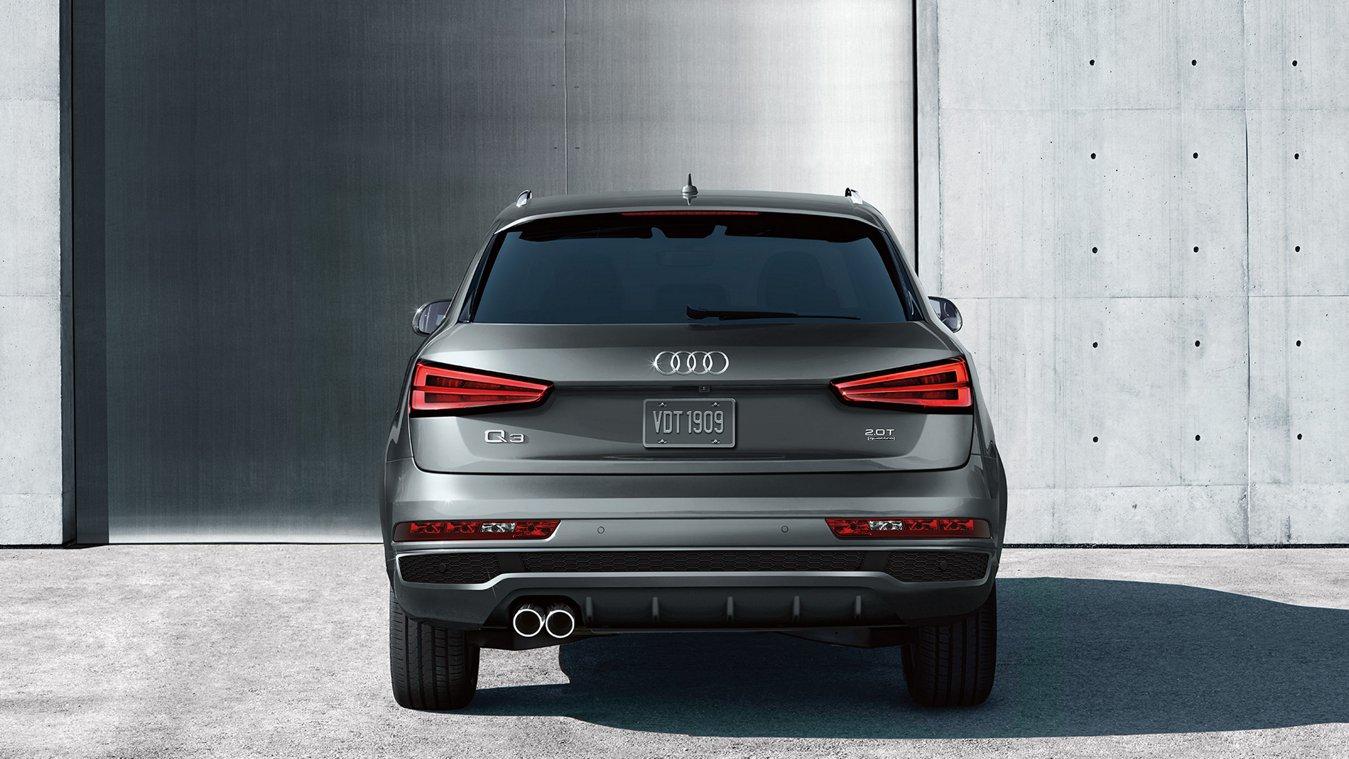New 2018 Audi Q3 for sale near Santa Clarita, CA; Simi ...