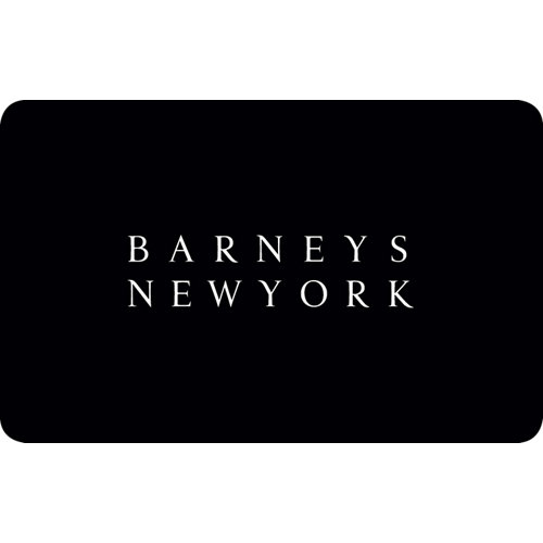 Buy sell gift cards - Barneys New York Gift Card Size Null