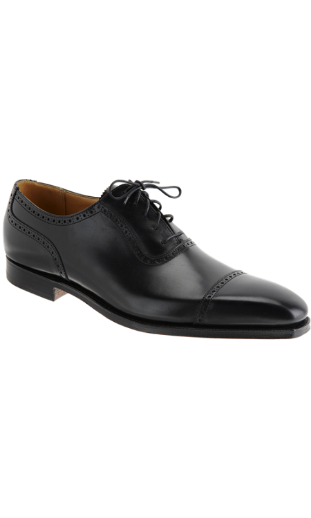 Crockett & Jones Westbourne - Dress Shoes - Barneys.com