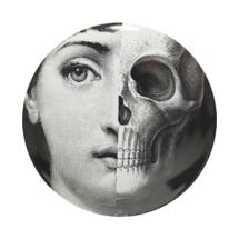 Fornasetti - Theme & Variations Decorative Plate #288