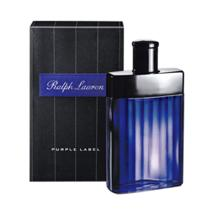 Ralph Lauren - Ralph Lauren Purple Label Cologne for Men