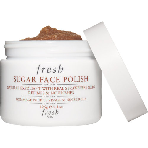 Fresh Sugar Face Polish - No Color