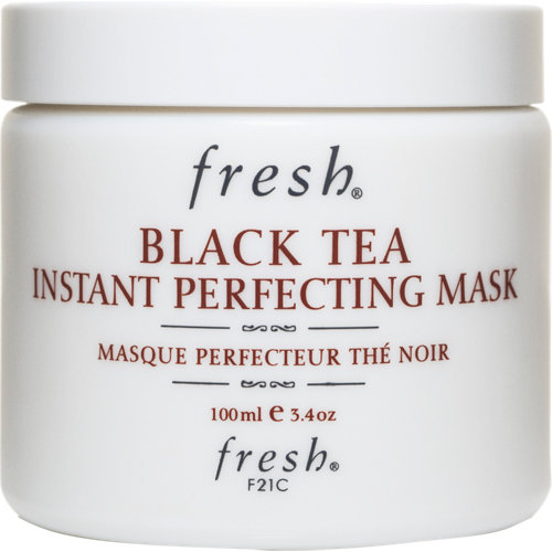 Fresh Black Tea Instant Perfecting Mask Size